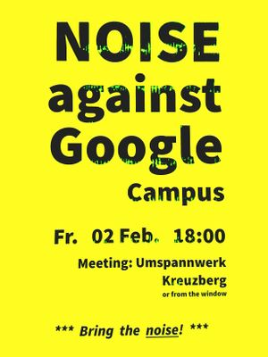 Noise against Google campus.jpg