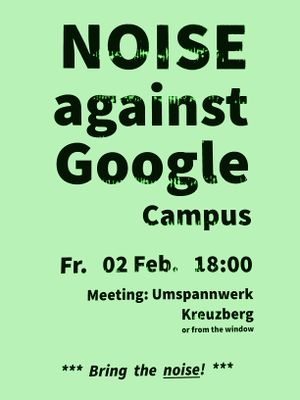Noise against Google campus greenish.jpg