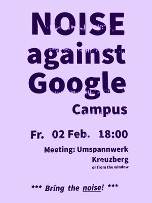 Noise against Google campus purplish.jpg